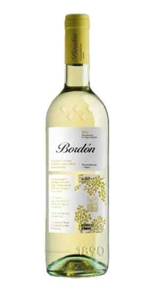 Bordón Blanco - Franco Espanolas