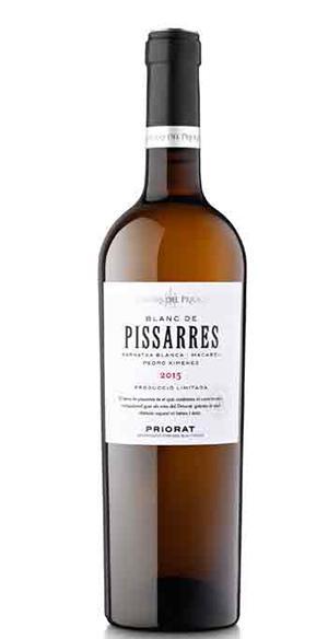 Blanc de Pissarres 2019