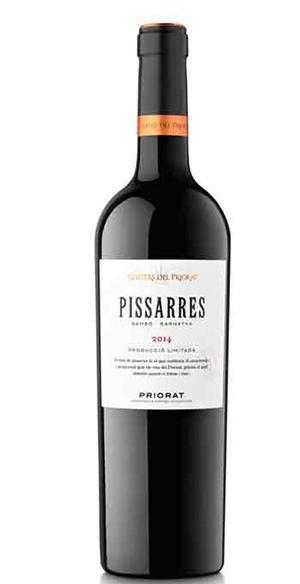 Costers del Priorat Pissarres