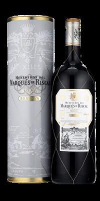 Marqués de Riscal Reserva 2014 Magnum 1.5L