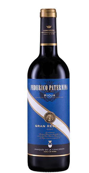 Paternina Gran Reserva 2011